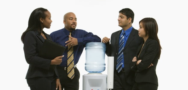 watercooler