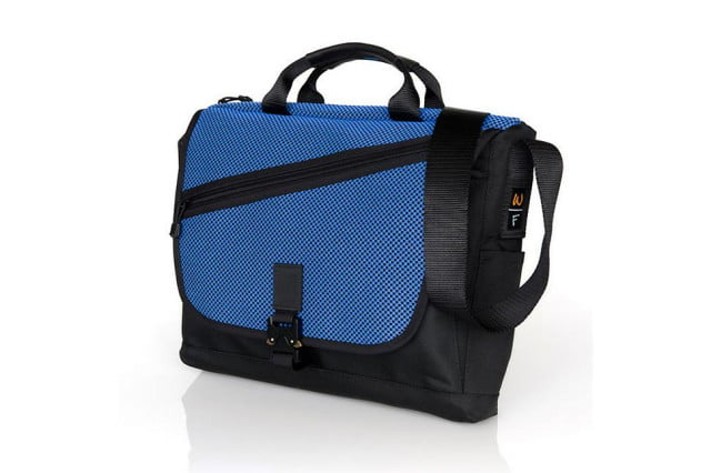 Waterfield Designs Cargo Laptop Bag