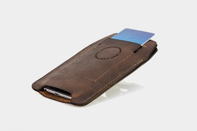 Waterfield Orbit Case