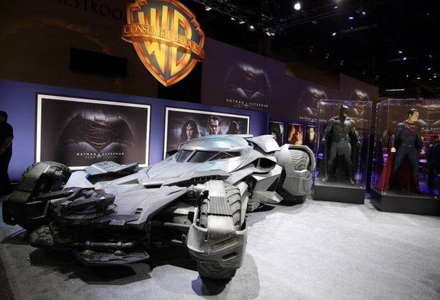 batman v superman dawn of justice batmobile pictures specs