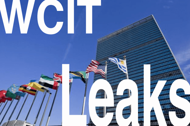 WCITLeaks.org hopes to expose UN 'takeover' of the Internet