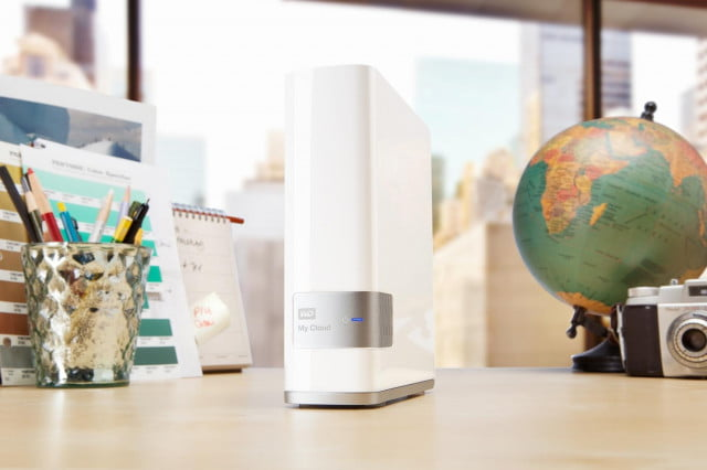 wd introduces new my cloud storage device mycloud