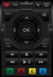 WD-TV-Remote