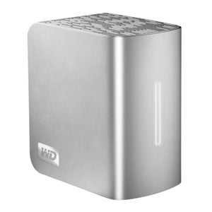 Western Digital My Book Studio Edition II (6 TB)