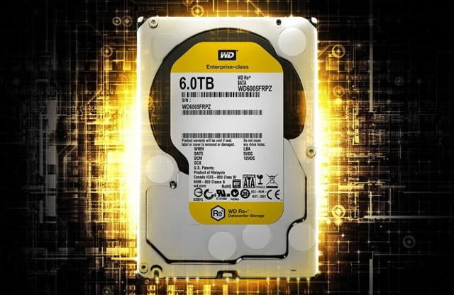 wd releases new line high capacity low power hard drives wdreplus