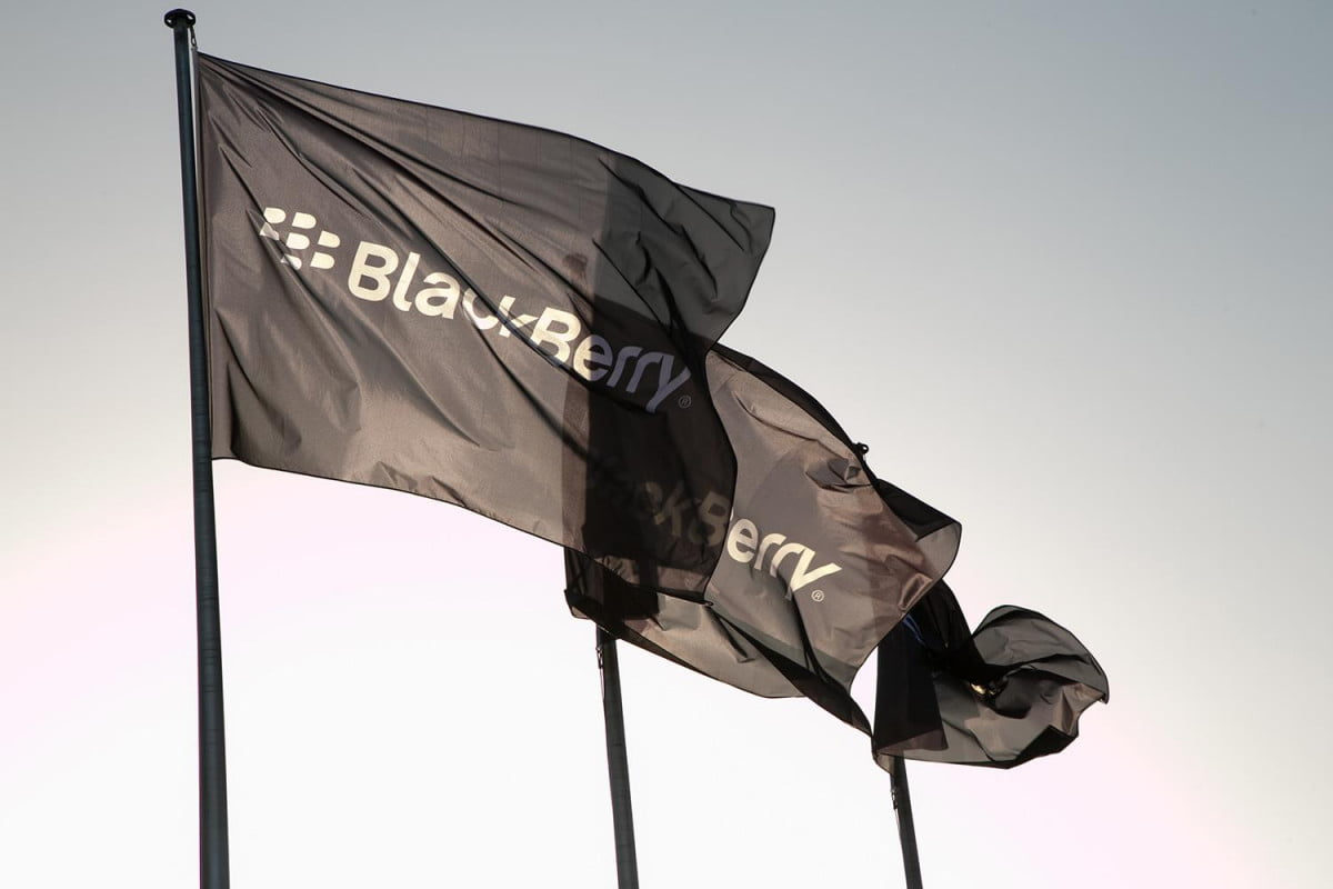 blackberry returns to tablet arena with security focused slate we still need