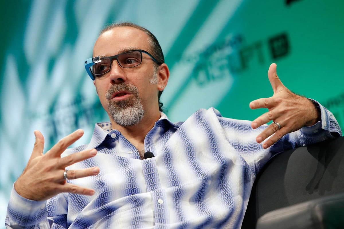 why google glass shouldnt have been an x labs moonshot astro teller