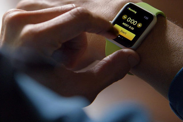 why fitbit and misfit apps will save them from smartwatches apple watch