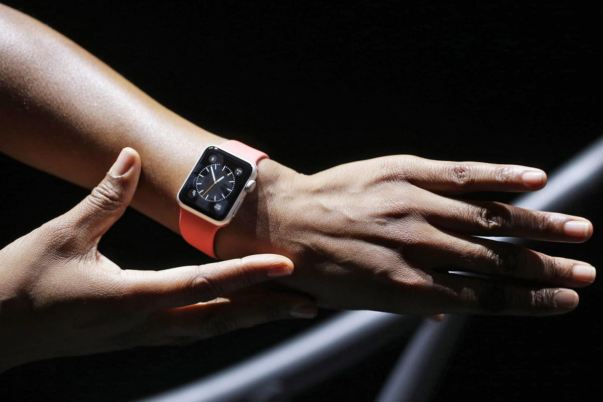 apples watch may overshadow other wearables at ces  wear next