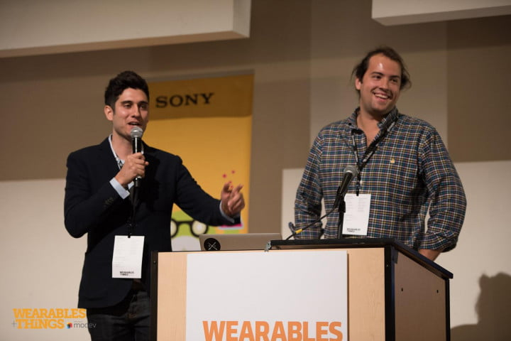 wearable wizard oz unveils magic slippers click heels three times phone home wearables and things