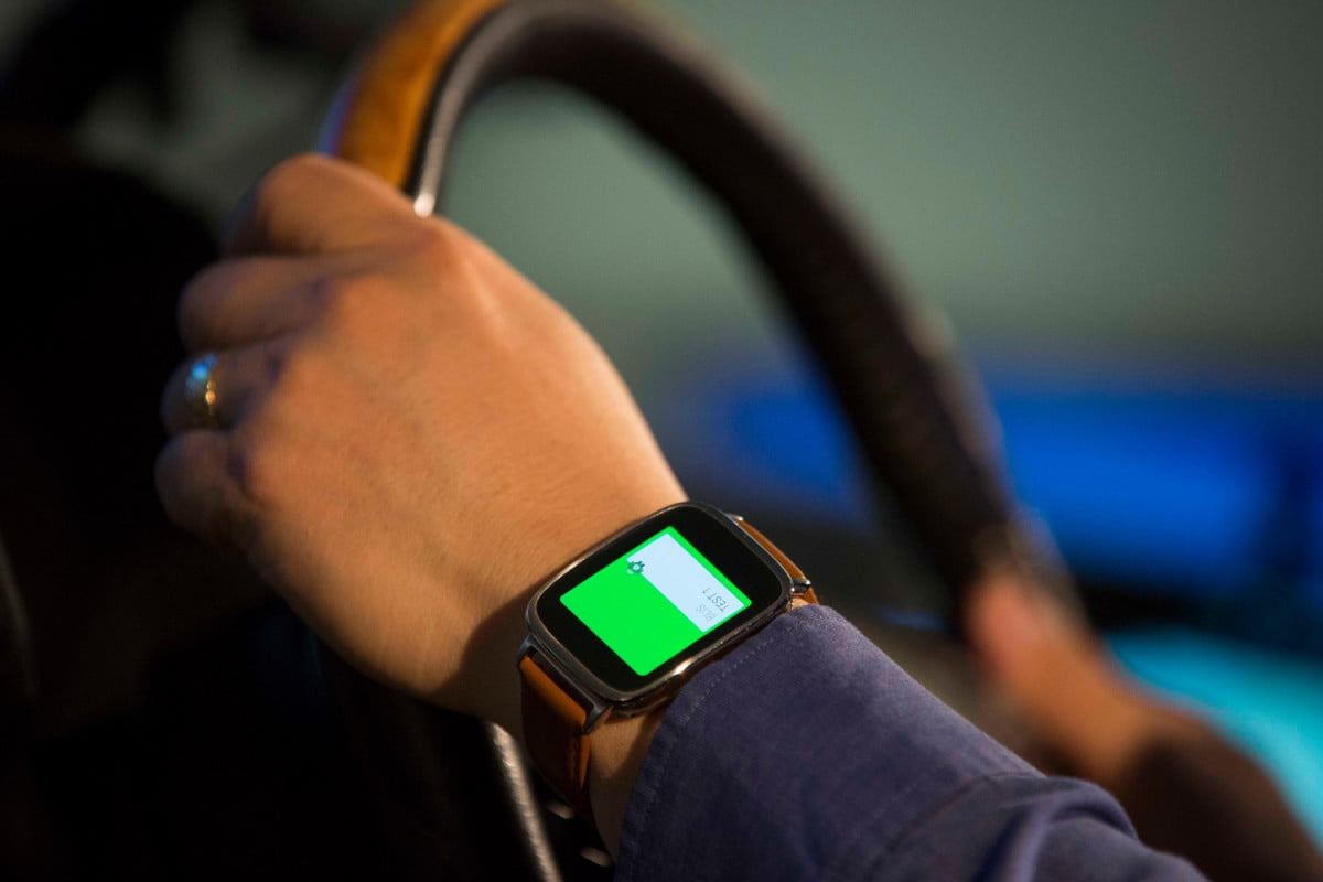 ford wearables lab