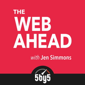 web ahead podcast