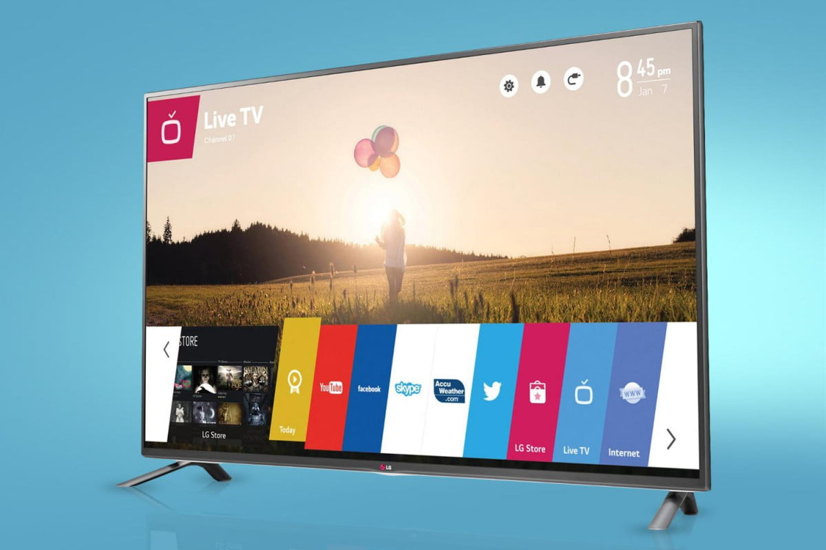 webos went mobile os zero smart tv hero just one year web lg