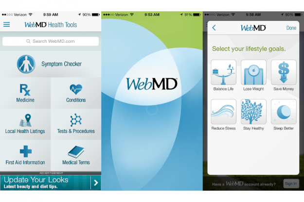 webmd-iphone