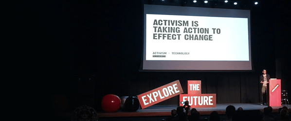 3 WebVisions speakers that got our minds spinning