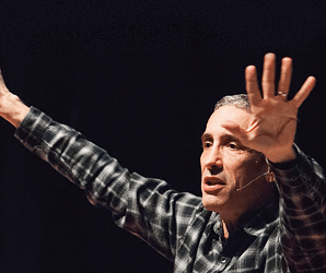 Why isn't the digital economy making life better? Douglas Rushkoff has an answer