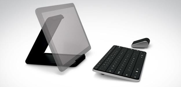 wedge keyboard surface tablet