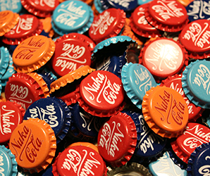 Weekend Workshop: Survive The Wasteland with these 'Fallout' DIY Nuka-Cola caps