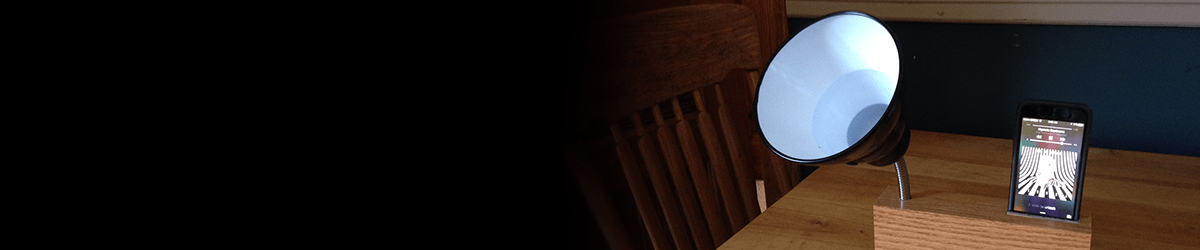 Weekend Workshop: How to build a DIY wooden gramophone for your iPhone 6S