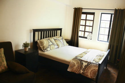 wehostel bed