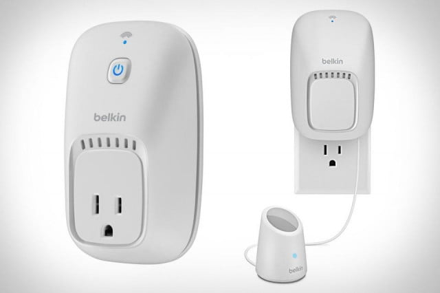 thousands belkin wemo devices may vulnerable hackers