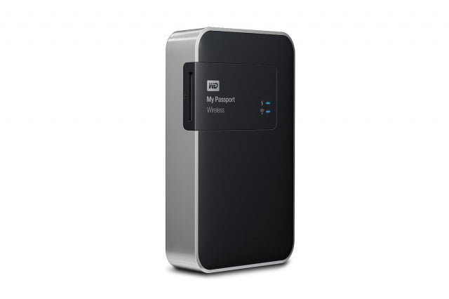Western Digital My Passport Wireless