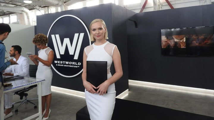 hbo created its own westworld vr experience