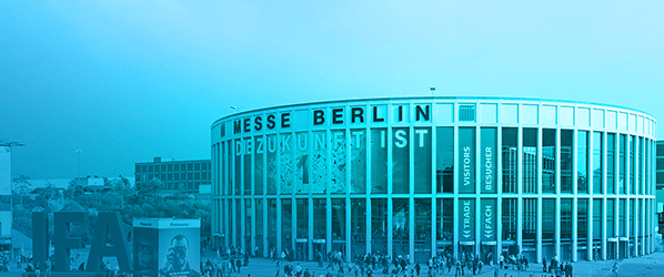 What to expect from the epic tech extravaganza about to open in Berlin