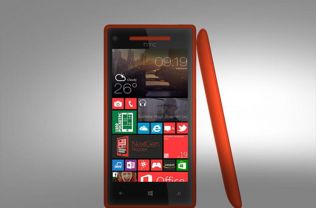 What we want Windows Phone 8.1 header