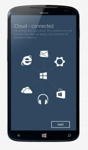 What we want Windows Phone 8.1 Unified with Windows concept