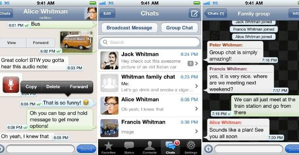 WhatsApp popularity continues to grow, hits 250 million ...