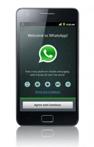 WhatsApp (Android)