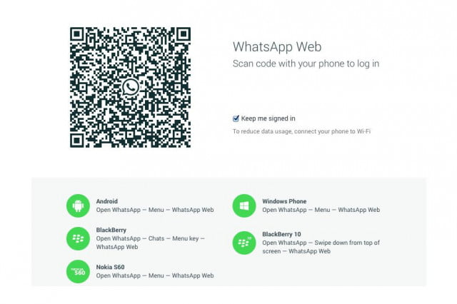 whatsapp for web now lets you do a whole lot more