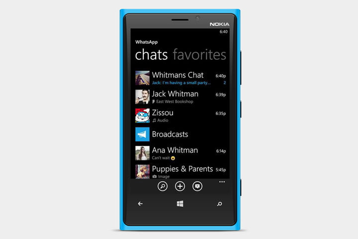 The 74 Best Windows Phone Apps Digital Trends