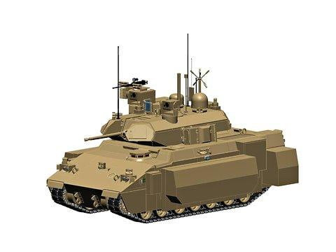 Ground Combat Vehicle