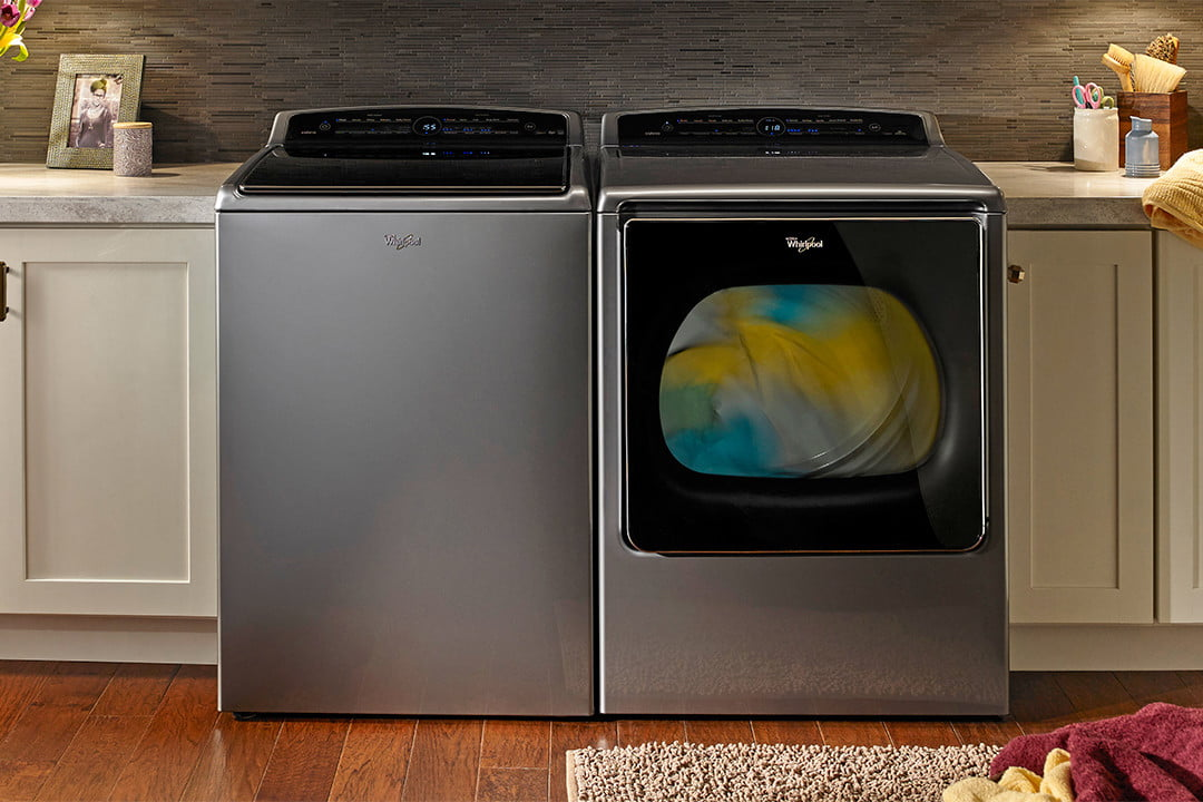 washer dryer buying guide whirlpool