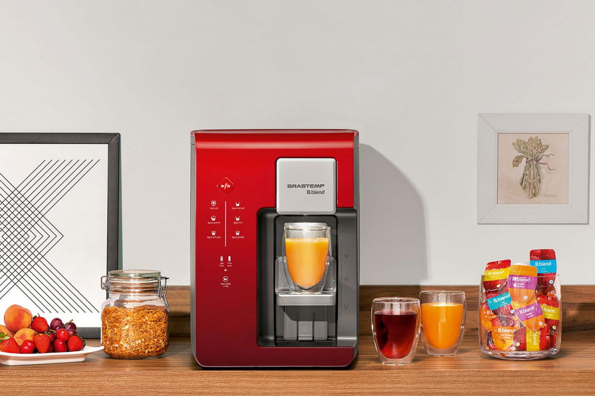 whirlpool b blend is an all in one beverage maker