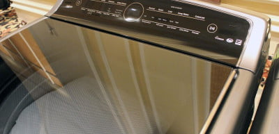 Whirlpool Smart Washer and Dryer 5