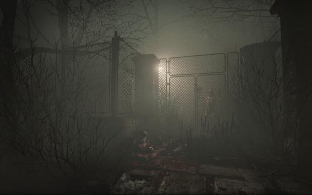 outlasts whistleblower dlc breaks asylum may