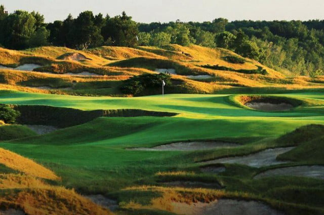 how to watch the  pga championship whistling straits
