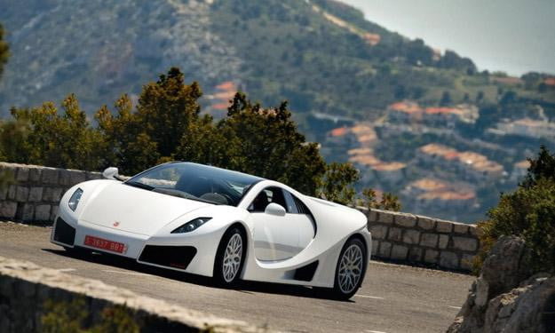 White-GTA-Spano-Front-View