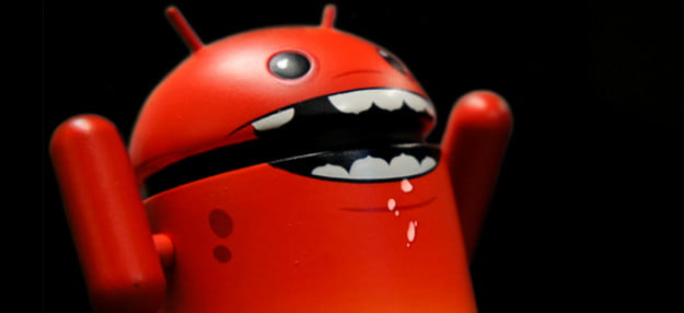Android Malware Monster