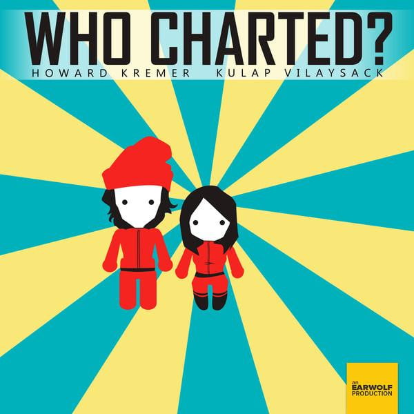 WhoCharted