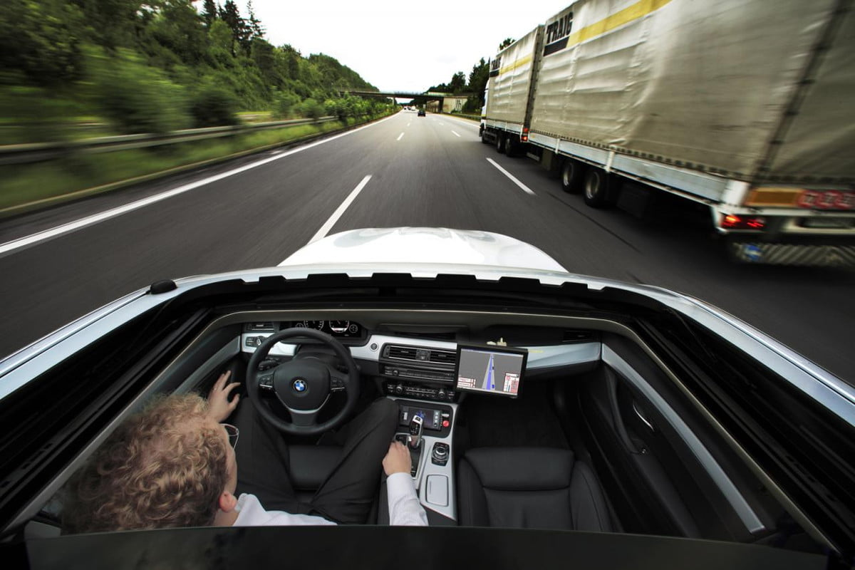 autonomous cars increase senior independence why well all love self driving when were older