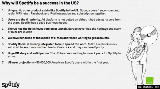 why-will-spotify-be-a-success-in-the-us