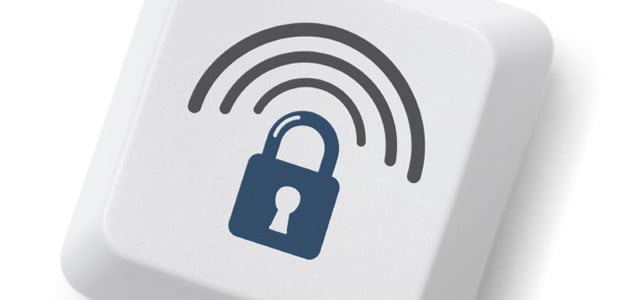 How to secure a wireless network