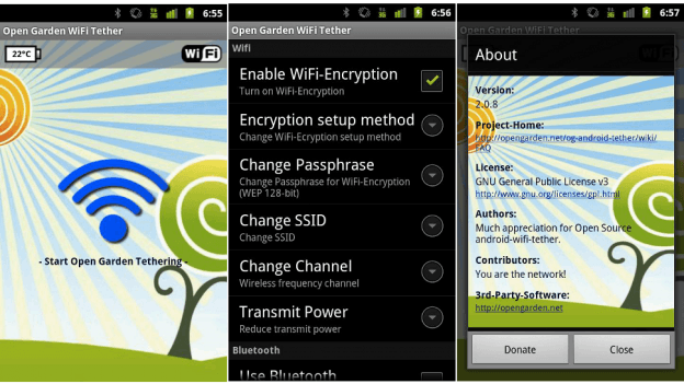 WiFi-Tethering-Android-apps-screenshot