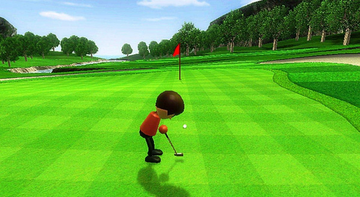 wii sports returns with hd and online play in club