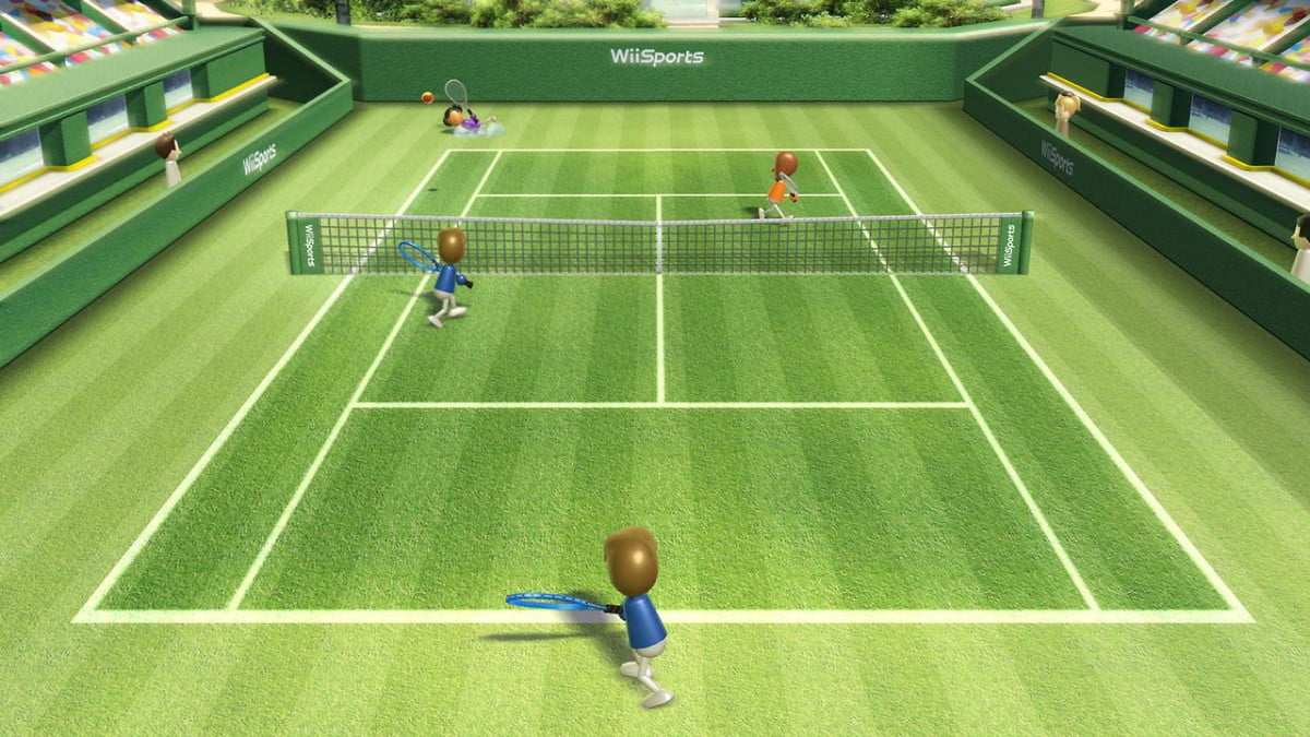 try two free days wii sports club now baseball boxing tennis
