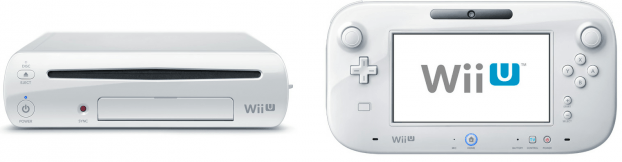 wiiu and tablet